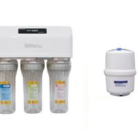 供应世韩CW-2000U-1S 双膜净化分质供水
