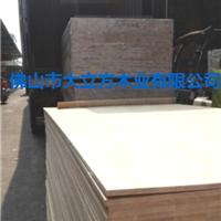 供应大量进口橡胶木实木指接板,橡木拼板
