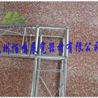 供应杭州钢铁桁架圆管舞台搭建背景架
