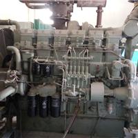 供应使用时怎样防止发电机组烧毁