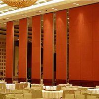 北京100型三聚氰胺板活动隔断设计安装厂家