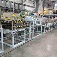 塑料蜂窝板设备/生产线