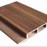 供应装修装饰材料生态木,厂家直销物美价廉