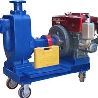 供应柴油机自吸排污泵ZWC型自吸泵系列