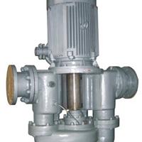 供应立式管道油泵GZB型立式自吸泵