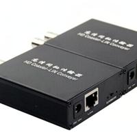 网络串联器  网络延长器 同轴传输器