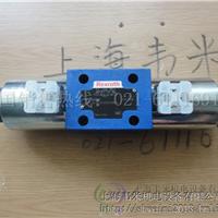 4WE6C62/EG24N9K4力士乐电磁阀现货