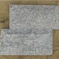 供应牡丹红蘑菇石