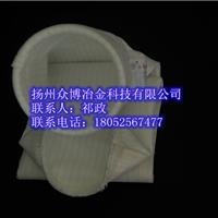 供应耐常温除尘布袋防静电涤纶针刺毡