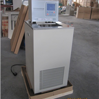 供应聚同电子高精度低温恒温槽GDH-1006W