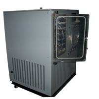 方仓真空冷冻干燥机型号齐全可定制