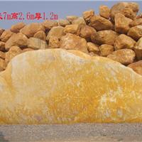 发工资黄蜡石、大型招牌石、英德黄蜡石