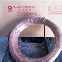 ND焊丝耐酸钢焊丝卧龙牌浙江厂家直销
