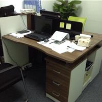 定做天津屏风办公桌 批发配套办公椅