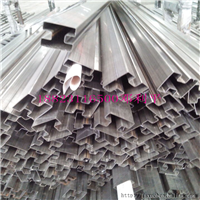 供应不锈钢双槽管 品质保证