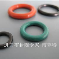 供应进口氟素橡胶O型圈