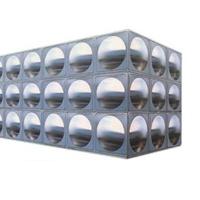 湖南不锈钢水箱厂家-201/304水箱模压板供应