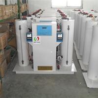 福建二氧化氯发生器原理