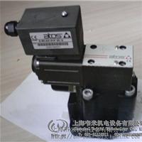 阿托斯ATOS先导式减压阀 KZGO-A-031/210 20