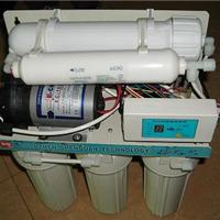 供应反渗透纯水机 5灯电脑版RO纯水机