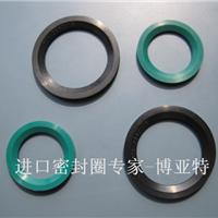 供应德标DIN3869国标ED圈 进口橡胶密封垫圈