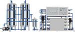 反渗透净水设备 纯化水 工业纯水机 反渗透 上海水处理设备