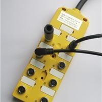 供应cofly传感器分线盒M12规格
