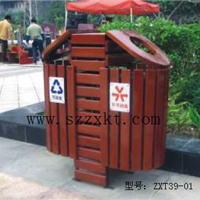 山东多功能垃圾桶的性能 高档垃圾桶图片