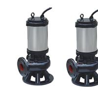 供应50JPWQ33-7自动搅匀潜水排污泵
