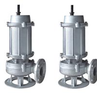 供应WQP不锈钢排污泵