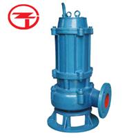 供应WQK带切割装置排污泵