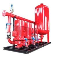 给排水设备型号:消防气压给水设备