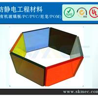 不同颜色  厚度 韩国防静电 POM板材
