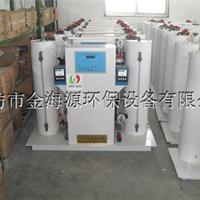 广东广州二氧化氯发生器