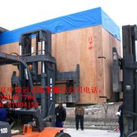 北京精密仪器吊装搬运北京实验设备搬运公司