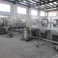 供应山泉水生产设备昆明桶装水生产设备
