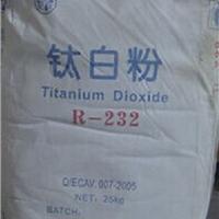 供应湖南衡阳天友钛白粉R232