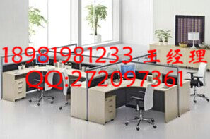 四川公司办公桌椅成都写字楼屏风办公桌厂家