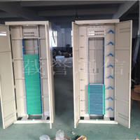 光纤熔接柜(光纤配线柜|光纤配线架)