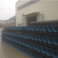 供应江西厂家HDPE双壁波纹管300