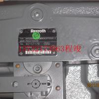 供应江西搅拌车液压泵A4VTG90