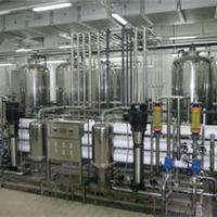 云南医药纯水处理设备医药超纯水 EDI设备