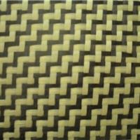 供应碳纤维布 碳纤维芳纶混编布 质量保证