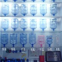 供应六盘水桶装水桶优质PC纯净水桶瓶胚瓶盖