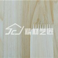 实木指接板 实木生态板 精材艺匠实木板