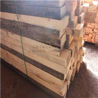 厂家供应防腐木木方