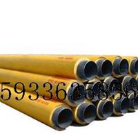 供应聚氨酯保温管(壳)