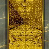 新款彩色不锈钢花纹板,不锈钢电梯门装饰板
