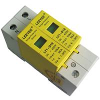 浪涌保护器LY1-D10/1P质量监督检测报告