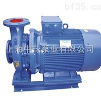 KQW65/125-0.37/4卧式离心泵